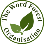 The Word Forest Organisation round logo