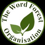 The Word Forest Organisation round logo